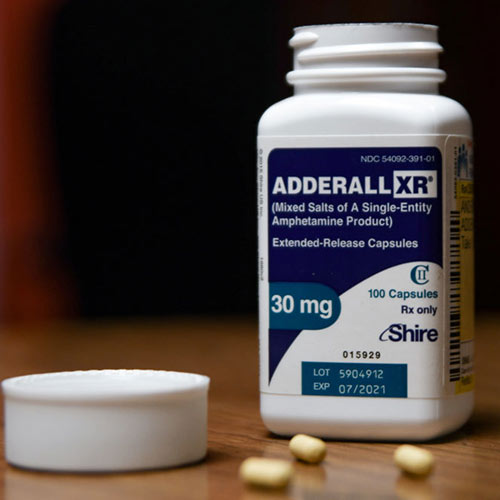 Adderall 30mg capsule online